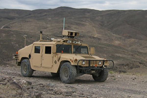 Supervised Autonomy to Neutralize and Detect IEDs