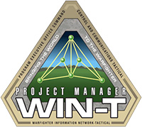 WIN-T Warfighter Information Network-Tactical