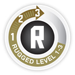 Ruggedization Level R3