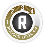 Ruggedization Level R4