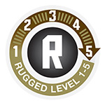 Ruggedization Level R5