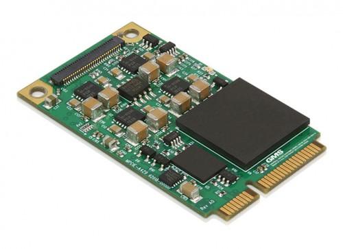 SAM™ I/O ARINC-429