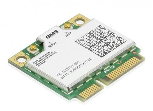 SAM™ I/O Wi-Fi/BT